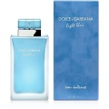 Купить Dolce & Gabbana Light Blue Eau Intense