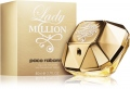 Lady Million Eau de Toilette