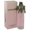 Womanity Mugler