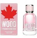 Купить Wood For Her DSQUARED2