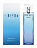 Calvin Klein Eternity Aqua For Women