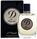 So Dupont Pour Homme