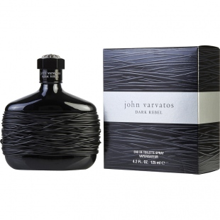 Dark Rebel John Varvatos