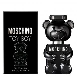 Toy Boy Moschino