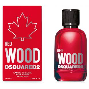 Red Wood Dsquared2